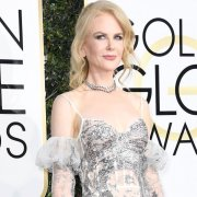 Is Nicole Kidman Heading Underwater For Aquaman?