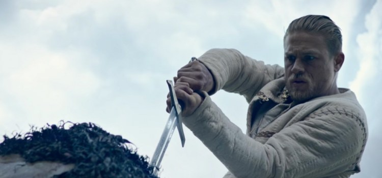 The Swords That Have Helped Shaped Cinema