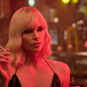 Charlize Theron Is A Killer Queen In Atomic Blonde Trailer