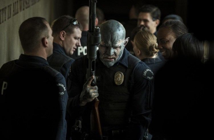 Netflix Confirm A Sequel To Bright Is On Its Way