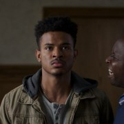 Burning Sands (2017) Review
