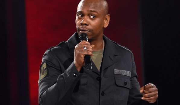 Dave Chappelle Netflix Specials Collection 1 (2017) Review