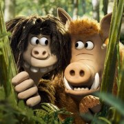 New Character Posters Arrive For Aardman's Early Man