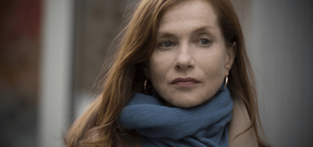 Isabelle Huppert To Represent 3rd Annual Women In Motion Programme