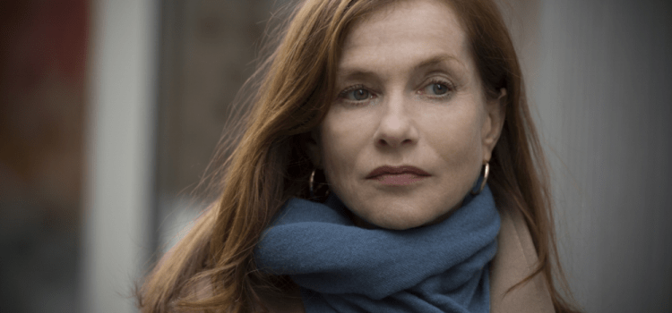 Competition: Win A DVD Copy Of Elle Starring Isabelle Huppert