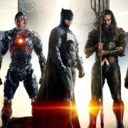 Cyborg And Wonder Woman Usher In The Impending Justice League Trailer