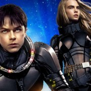 Stunning New Valerian Trailer Opens Us Up To A Beautiful New Universe