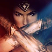 New Wonder Woman Origins Trailer Charges In