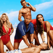 Baywatch Home Entertainment Release Details