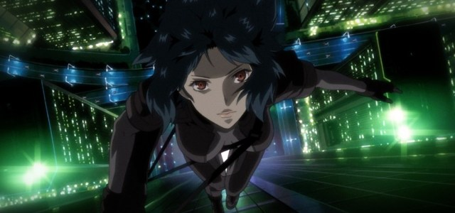 A Beginners Guide To Ghost In The Shell