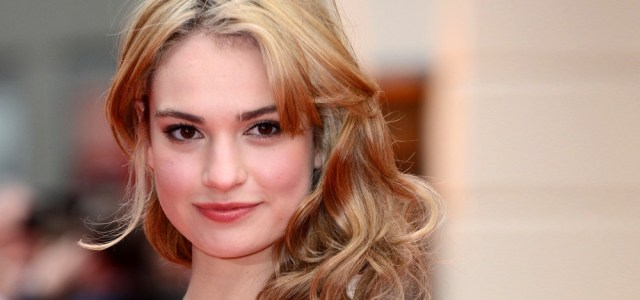 The Guernsey Literary and Potato Peel Pie Society Begins Shooting; Lily James To Star