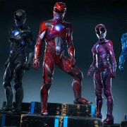 Competition: Win A DVD Copy Of Power Rangers!
