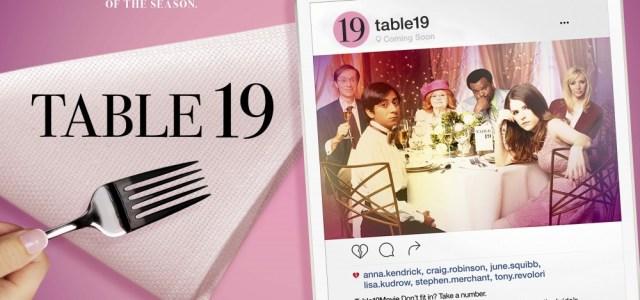 Table 19 Home Entertainment Release Details
