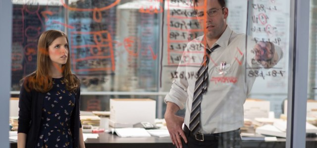 The Accountant: Best Adapted Martial Arts In Film