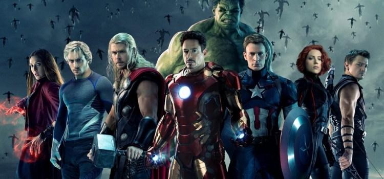 Filmoria's Favourite Marvel Cinematic Universe Moments