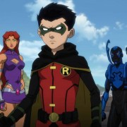 Teen Titans: The Judas Contract Review