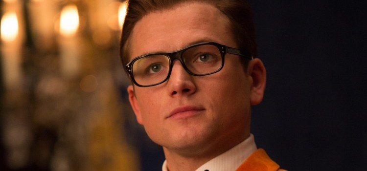 These Kingsman: The Golden Circle Posters Are Slick!