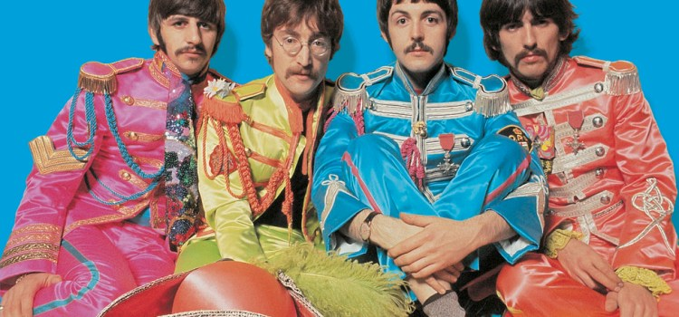 New Beatles Documentary Set For UK Release This May