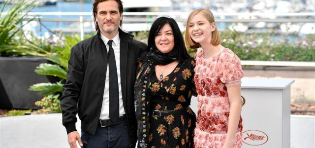 Cannes 2017: You Were Never Really Here Photocall & Press Conference