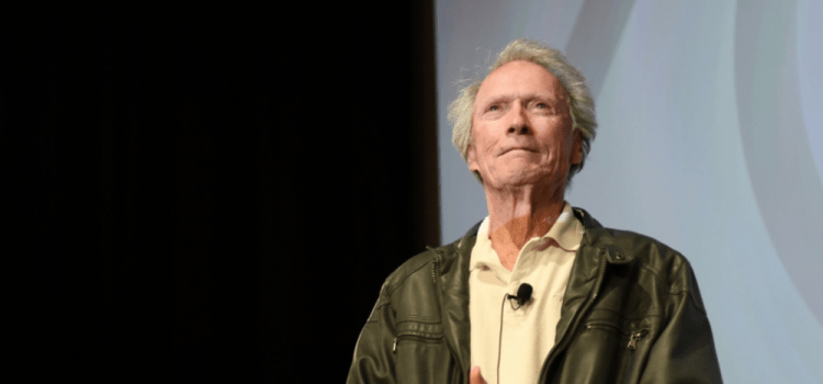 Cannes 2017: A Cinema Masterclass By Clint Eastwood