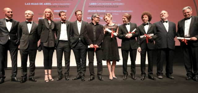 Cannes 2017: Un Certain Regard Winners Announced