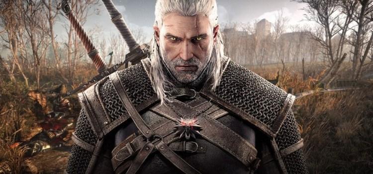 Witcher TV Series In Development For Netflix