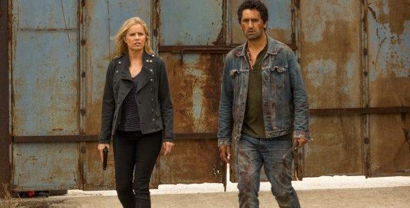 Fear The Walking Dead Season 3 Home Entertainment Release Details