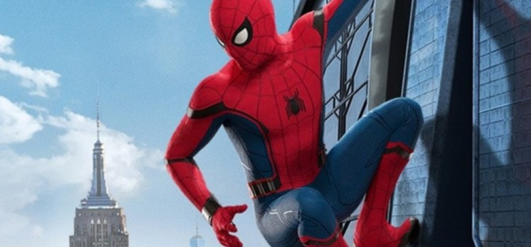 Spider-Man: Homecoming Home Entertainment Release Details