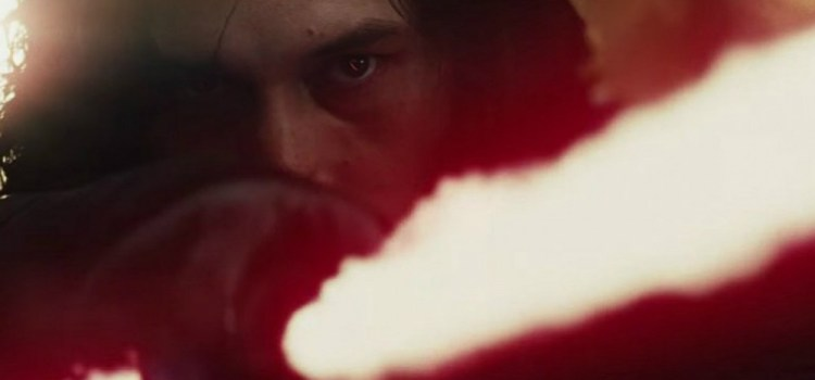 Star Wars: The Last Jedi Lands Moody Teaser Posters At D23