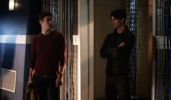 """The Flash Season 3 Episode 23 – """"Finish Line"""" Review"""