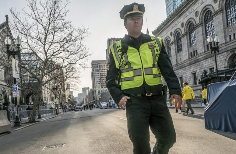 Competition – Win A DVD Copy Of Patriots Day
