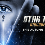 Netflix's Star Trek: Discovery Has An Official Release Date