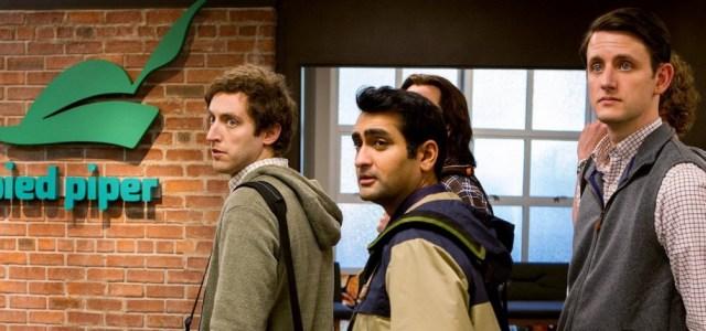 Silicon Valley: Season 4 Review