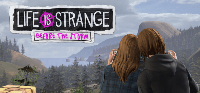 Get Ready To Return To Arcadia Bay in Life Is Strange: Before The Storm