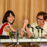 Battle Of The Sexes Home Entertainment Release Details