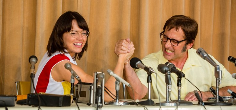 Battle Of The Sexes – New Clip And Featurette Released
