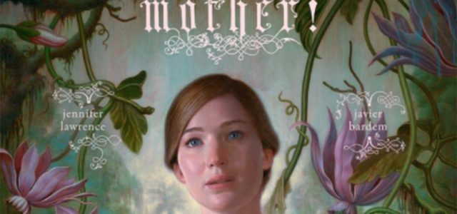 Frightful Teaser Trailer Arrives For Aronofsky's Mother!