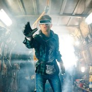 Go Retro With The New Ready Player One Poster