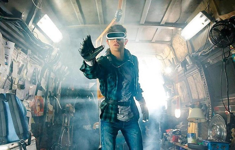 Are You Ready For The Latest Ready Player One Trailer?!