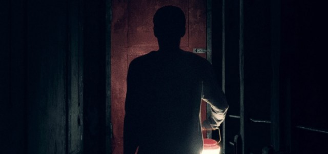It Comes At Night (2017) Review
