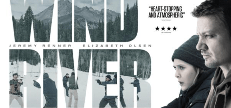 New Wind River Featurette Featuring Taylor Sheridan