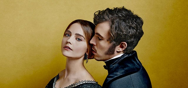 Victoria: A Drama Fit For A Queen