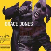UK Trailer For Grace Jones: Bloodlight And Bami Released