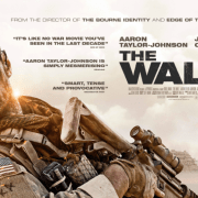 The Wall Home Entertainment Release Details
