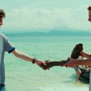 Call Me By Your Name Home Entertainment Release Details