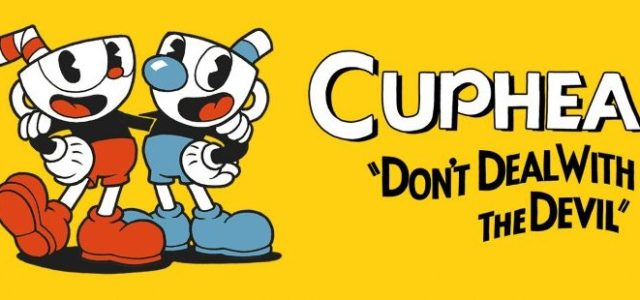 """Cuphead- The Danger Of Hype And The So-Called """"Gaming Journalist"""""""