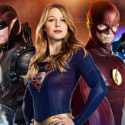 Supergirl, The Flash and Arrow – Week 22 Roundup