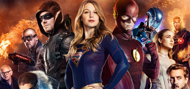 Arrow, Flash, Supergirl And Legends Of Tomorrow – Week 1 Roundup