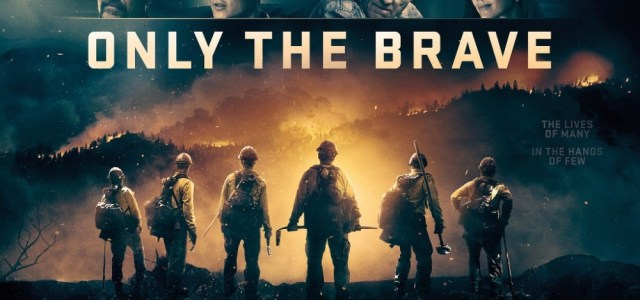 Only The Brave Home Entertainment Release Details