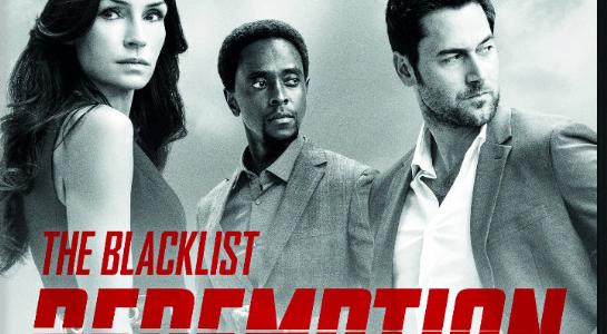 The Blacklist: Redemption – Season 1 Home Entertainment Release Details